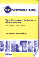 High Performance Fillers 2006