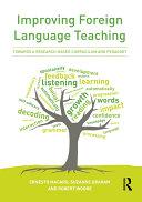 Improving Foreign Language Teaching
