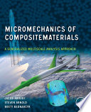 Micromechanics Of Composite Materials Book PDF