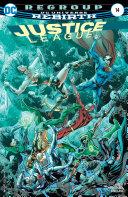 Pdf Justice League (2016-) #14