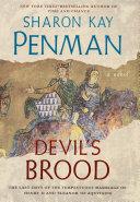Devil's Brood Pdf/ePub eBook