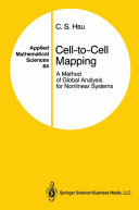 Cell-to-Cell Mapping [Pdf/ePub] eBook