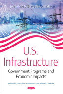 U.S. infrastructure: government programs and economic impacts