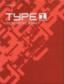 Type 1 Book