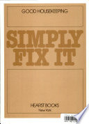 Simply fix it