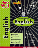 Gold Stars Ks2 English Workbook Age 9-11