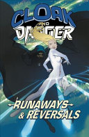 link to Cloak & Dagger. in the TCC library catalog