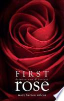 First Rose Pdf/ePub eBook