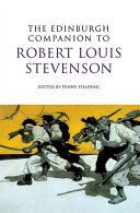 Edinburgh Companion to Robert Louis Stevenson
