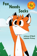 Fox Needs Socks