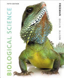 Biological Science Textbook, 5th Ed, 2013