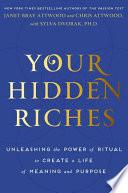 Your Hidden Riches Book PDF