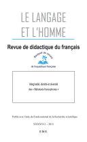 Pdf Marginalité, identité et diversité des littératures francophones Telecharger