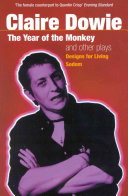 The  Year Of The Monkey  And Other Plays