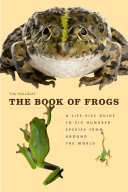 The Book of Frogs Pdf/ePub eBook