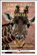 Pdf 14 More Wacky Facts About Animals