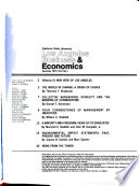 Los Angeles Business & Economics