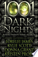 1001 Dark Nights  Bundle Twenty Three