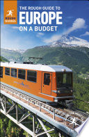 The Rough Guide to Europe on a Budget  Travel Guide eBook