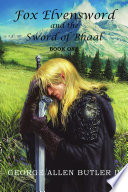 Fox Elvensword and the Sword of Bhaal Book