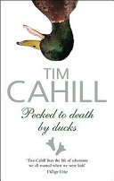 Pecked to Death by Ducks Book