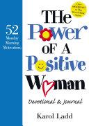 The Power of a Positive Woman Devotional GIFT Pdf/ePub eBook