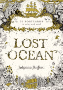 Lost Ocean Postcards