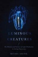 Pdf Luminous Creatures Telecharger