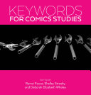 Keywords for Comics Studies