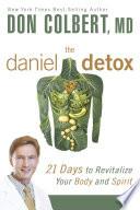 The Daniel Detox