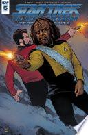 Star Trek  The Next Generation  Terra Incognita  5
