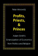 Profits, Priests, and Princes ebook