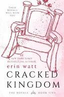 Cracked Kingdom image