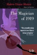 Magician of 1919