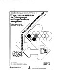 1985 IEEE Computer Society Workshop on Computer Architecture for Pattern Analysis and Image Database Management  Miami Beach  Florida  November 18 20  1985