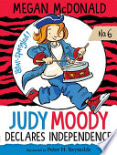 Judy Moody Declares Independence