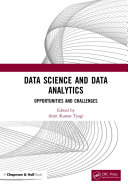 Pdf Data Science and Data Analytics Telecharger