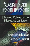 Foreign-born African Americans ebook