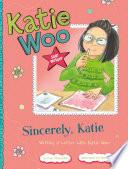 Sincerely  Katie Book PDF
