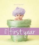 Anne Geddes My First Year