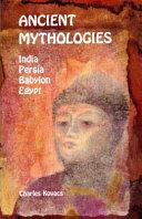 Ancient Mythologies