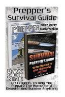 Prepper s Survival Guide Box Set 2 in 1