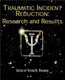 Traumatic Incident Reduction Pdf/ePub eBook