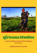 Africana Studies Book