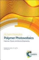 Polymer Photovoltaics
