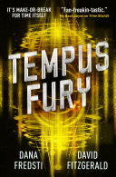 Time Shards   Tempus Fury