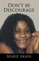 Don't be Discourage ebook