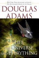 Life, the universe, and everything