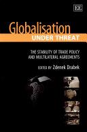 Globalisation Under Threat
