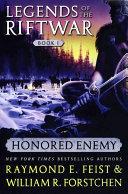 Honored Enemy [Pdf/ePub] eBook